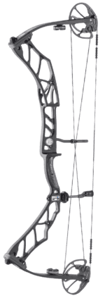 Elite archery Impulse 34 compound bow