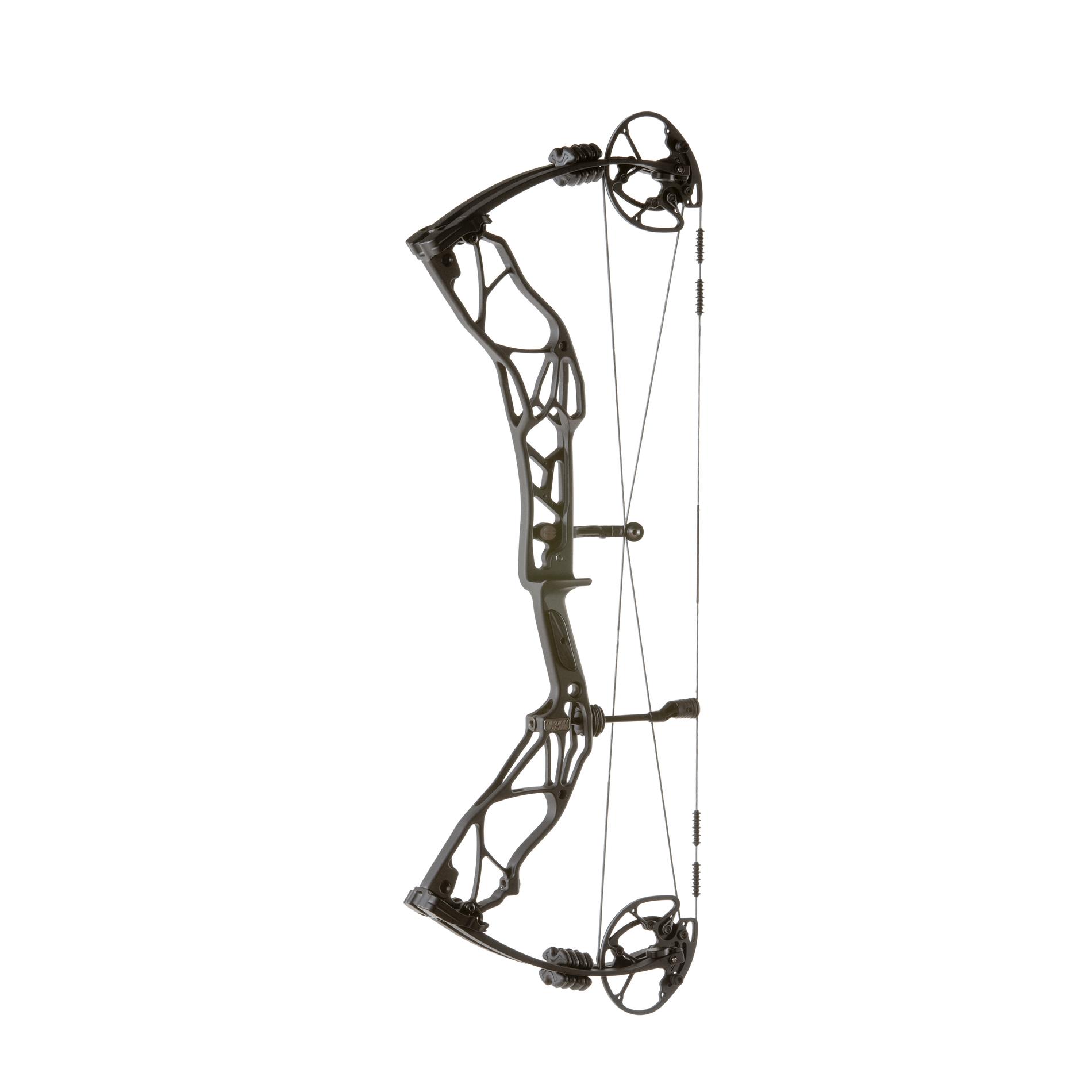 Elite archery Option 6 compound bow