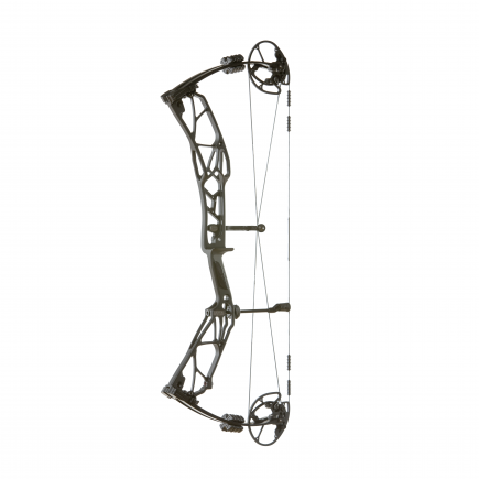 Elite archery Option 7 compund bow