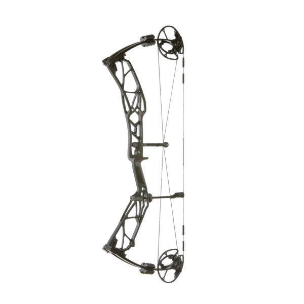 Elite archery Option 7 compund bow