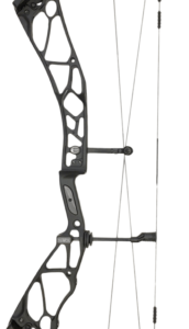 Elite archery REVOL compound bow