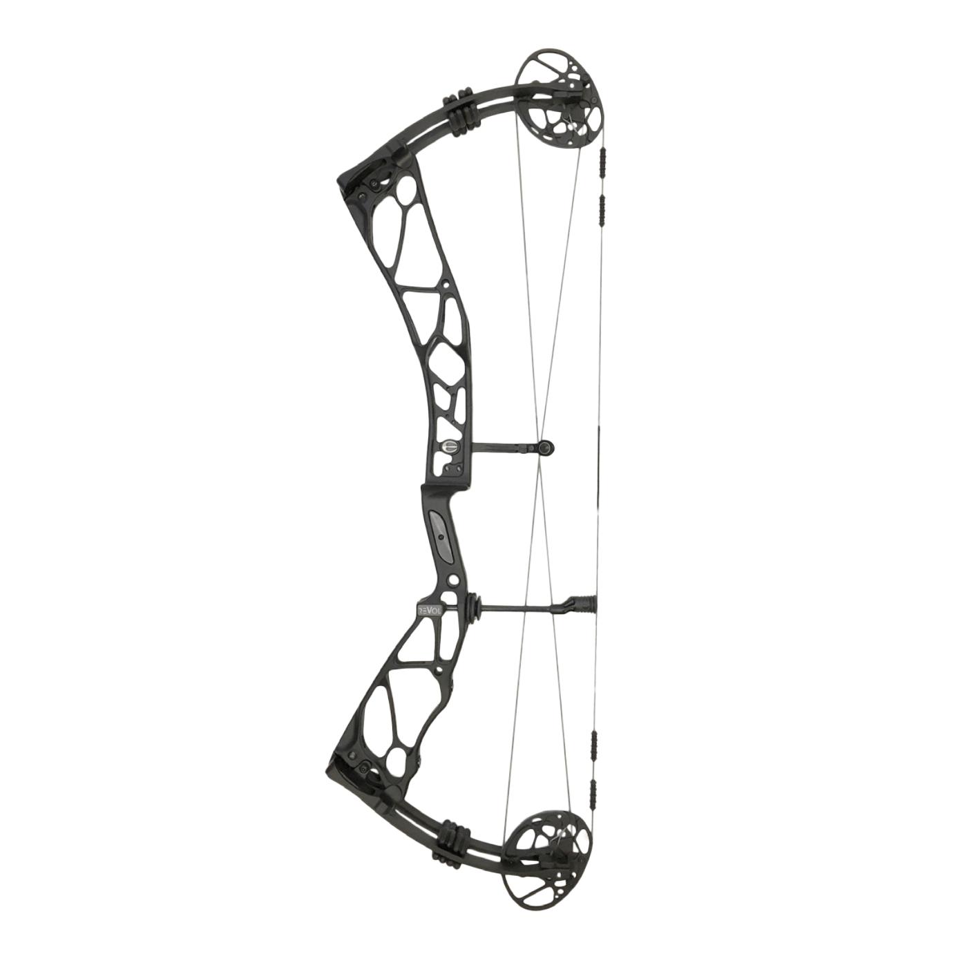 Elite archery REVOL compound bow
