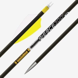 GoldTip Pierce platinum Shaft