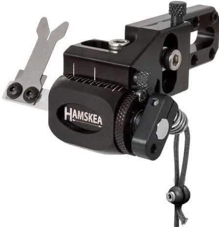 Hamskea Rest, Hybrid Target Pro