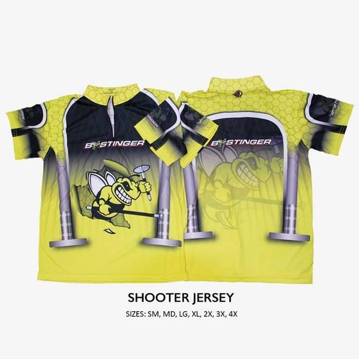 Jersey Bee Stinger Elite Archery Europe