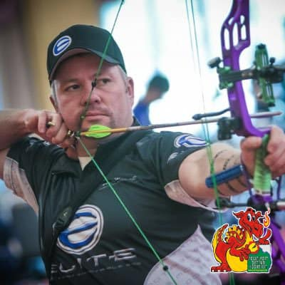 Reo Wilde - Elite archery