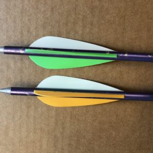 Arrows / Shafts